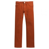 Pantalon PRETTI red casino