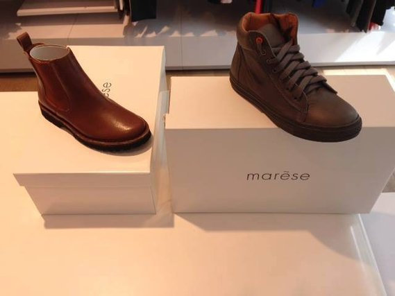 Hiver 2015 Chaussures