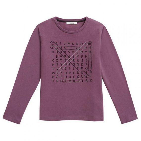 Tee-shirt ML MONITO