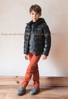 Enfants terribles kid garçon hiver 2015
