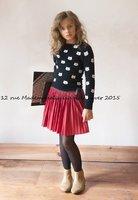 12 rue Mademoiselle kid fille hiver 2015
