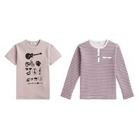 Tee-shirt 2 en 1 MATIGUA