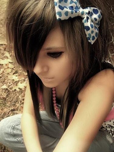 comment devenir emo girl a 14 ans