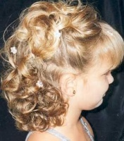 coiffure fillettes