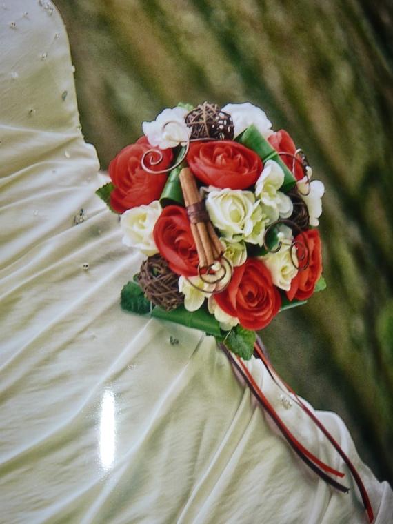 bouquet artificiel