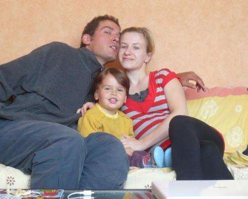 Nous 3 canapé
