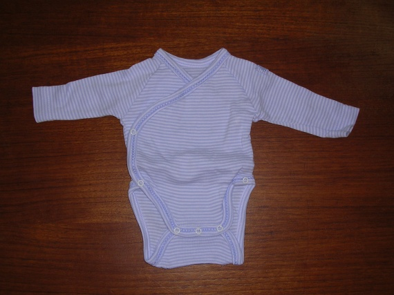 Body Carefour neuf Taille naissance