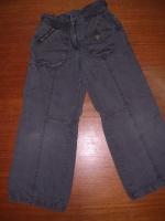 Pantalon Tape à l'Oeil Taille 6 ans (114 cms)