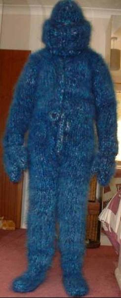 FlufyMo blu suitcolcag+