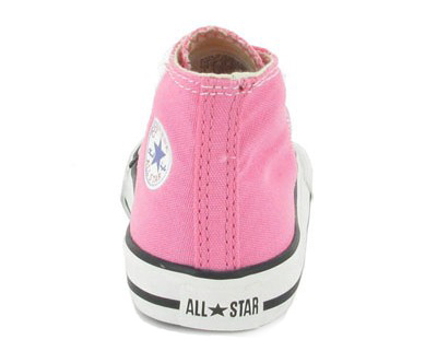 Converse Blanche Bebe Taille 20