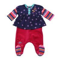 12 mois Pyjama combinaison Catimini OCCASION A VENDRE