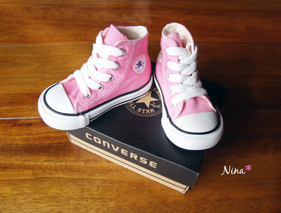converse taille 24