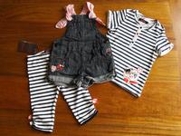 18 mois catimini TBE - legging 2 ans neuf etiquette
