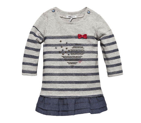 Robe hiver fille 3 ans