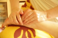 Massage Lomi Lomi