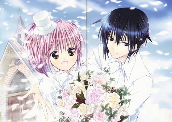 Amu & Ikuto 03