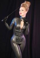 fetish-corset