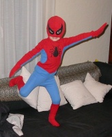 leo spider