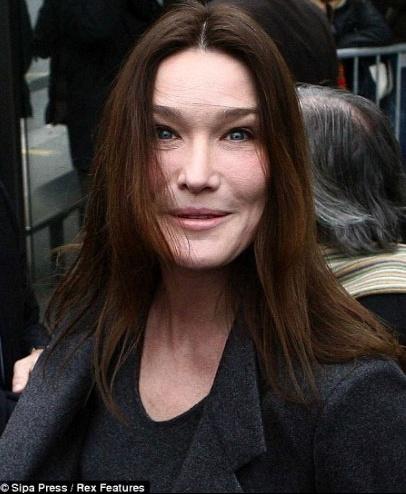 Carla-bruni-choc-visage