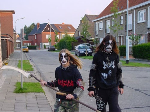 black-metal-suburbia