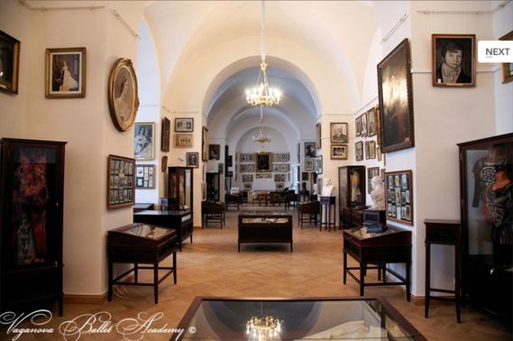 vaganova-musee