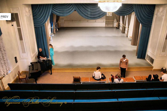 vaganova-theatre