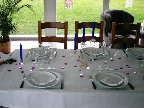 la table de noel2