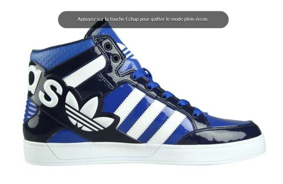 ou trouver c'est chaussure adidas ?