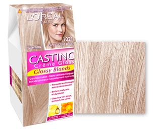 glossy_blond_1021_blond_perl_ - Coloration Blonde Maison