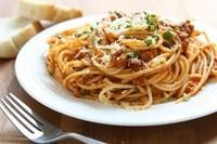spaghettisbolognaises
