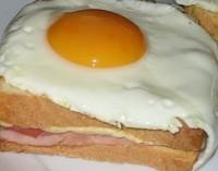 croque au plat