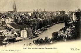 Berne - Carte Postale