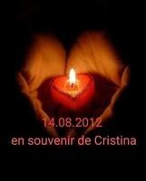 Souvenir Cristina 2018