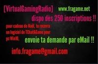 [FRA][GAME] - [ VirtualGamingRadio ]