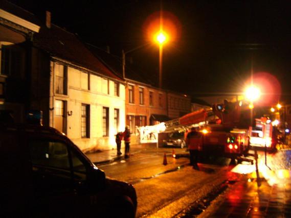 Trop sympas les pompiers !!