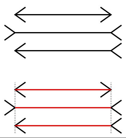 420px-Muller-Lyer_illusion.svg
