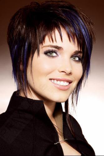 Coiffure : Coupes Cheveux, Coloration Et Idées Coiffures Femmes Et ...