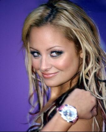 Nicole-Richie