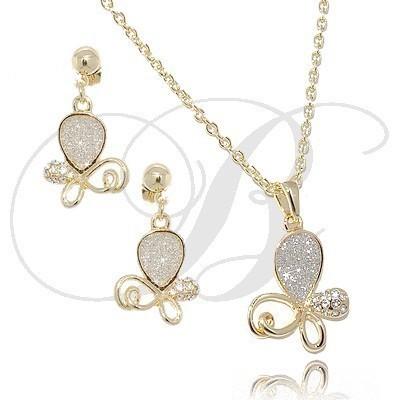 parure-2-pieces-papillon-sur-fond-argente-pm6101