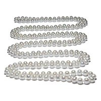 collier-perles-blanches