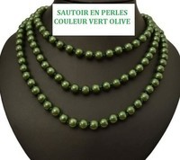 collier-vert-olive-long-de-simili-perle-eva