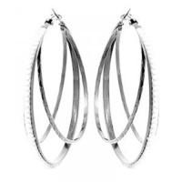 boucles-d-oreilles-fantaisie-pour-femme-anneaux-noirs-triples (2)