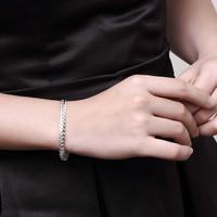 2016-l-arrivée-de-nouveaux-argent-plaqué-bracelet-Bijoux-de-mariage-accessoires-Mode-a