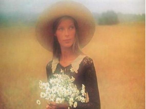 Hamilton fille bouquet