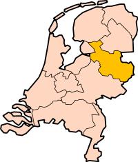 NetherlandsOverijssel