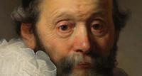 Rembrandt : Johannes Uytenbogaert