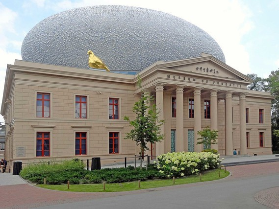 Museum de Fundatie Zwolle