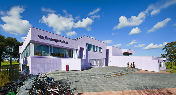 Kinsbergen collège Elburg