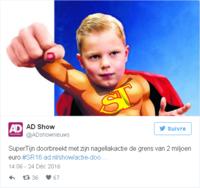 Supertijn