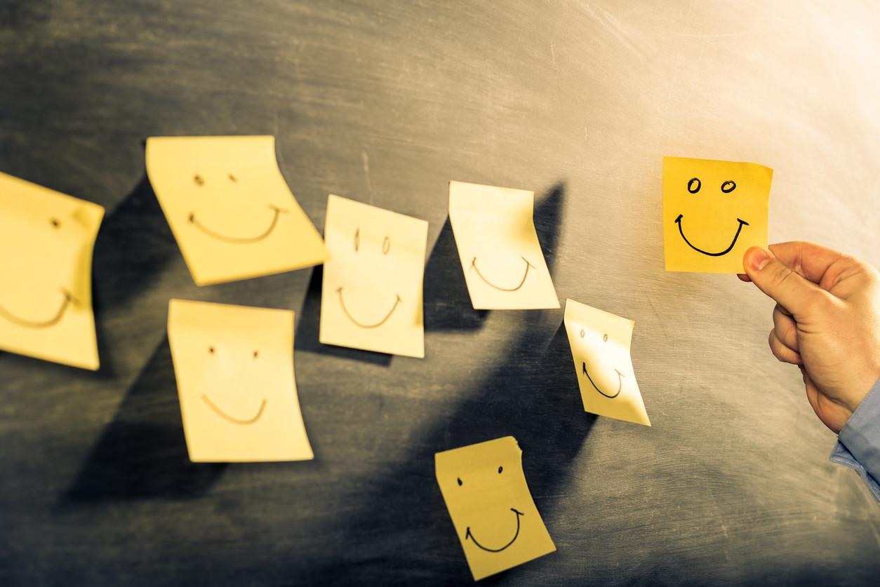 Que vous faut-il pour être heureux ?